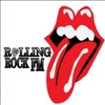 Rolling Rock FM live
