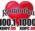 Romantica 100.1 FM live