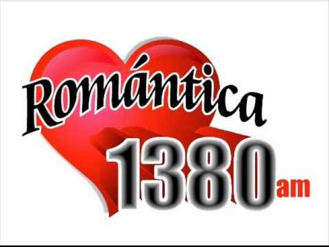 Romantica 1380 AM live