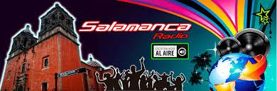 Salamanca Radio live