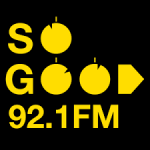 So Good 92.1 FM live