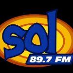 Sol FM 89.7 live
