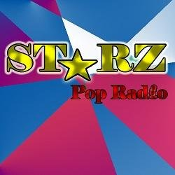 Starz Pop Radio live