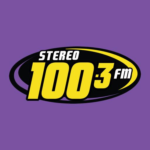 Stereo 100.3 FM live