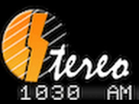 Stereo 1030 AM live