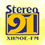 Stereo 91 live