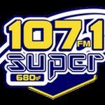 Super 107.1 live