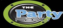 The Party Radio live