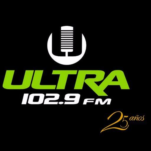 Ultra 102.9 FM live