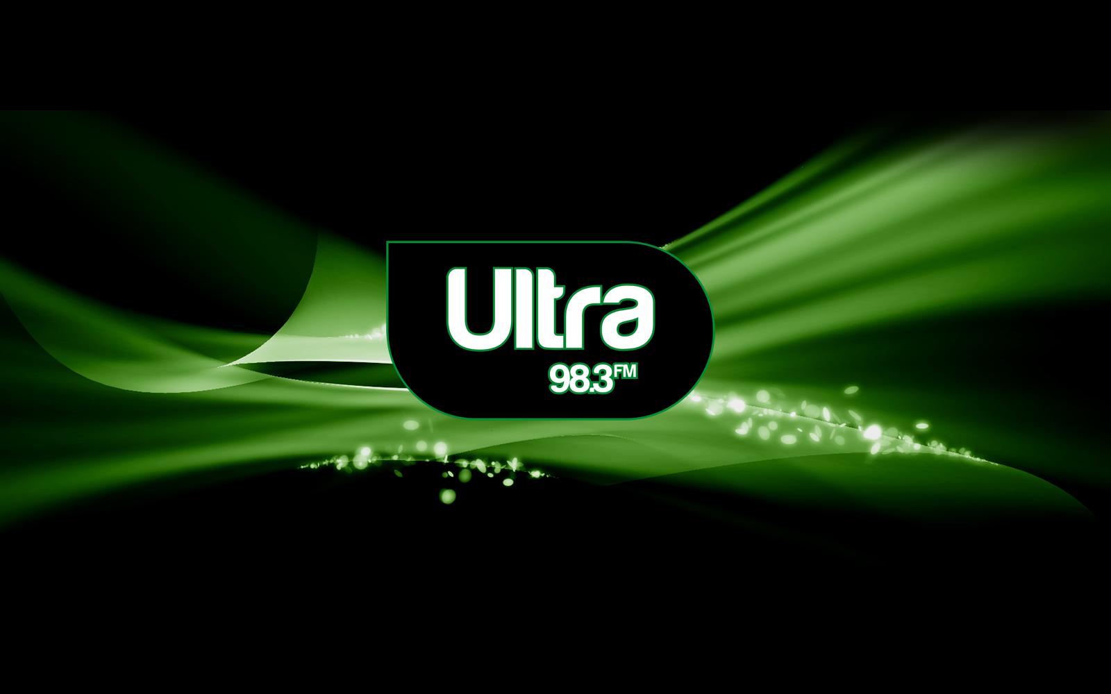 Ultra FM 98.3 live