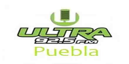 Ultra Radio Puebla live