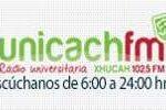 Unicach Radio live
