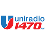 Uniradio 1470 AM live