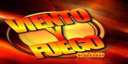 Viento Y Fuego Radio live