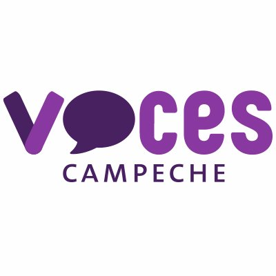 Voces Campeche live