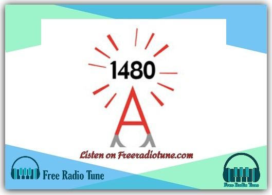 WZRC AM 1480 Radio Live Online