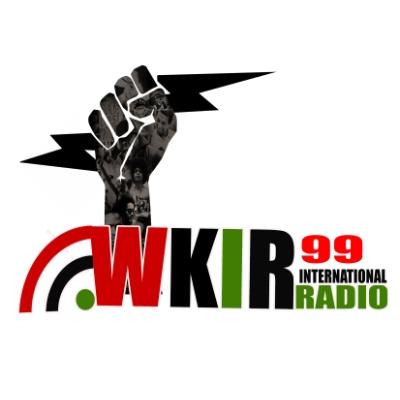 We Keep It Raw Radio 99 live