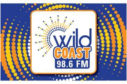 Wild Coast FM live
