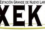 XEK FM live