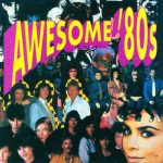 Awesome 80s live