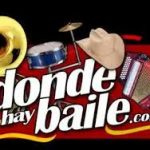 Donde Hay Baile live