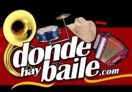 Donde Hay Baile live