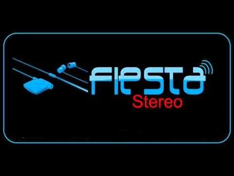 Emisora Fiesta Stereo live