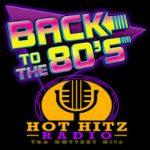 Hot Hitz 80s Live online