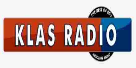 KLAS RADiO live