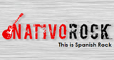 Nativo Rock Radio live