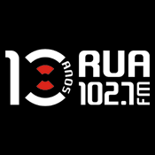RUA FM live