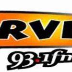 RVE 93.1 FM live