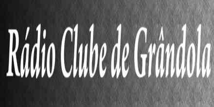 Radio Clube De Grandola live
