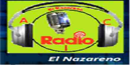 Radio El Nazareno live