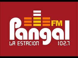 Radio Pangal live
