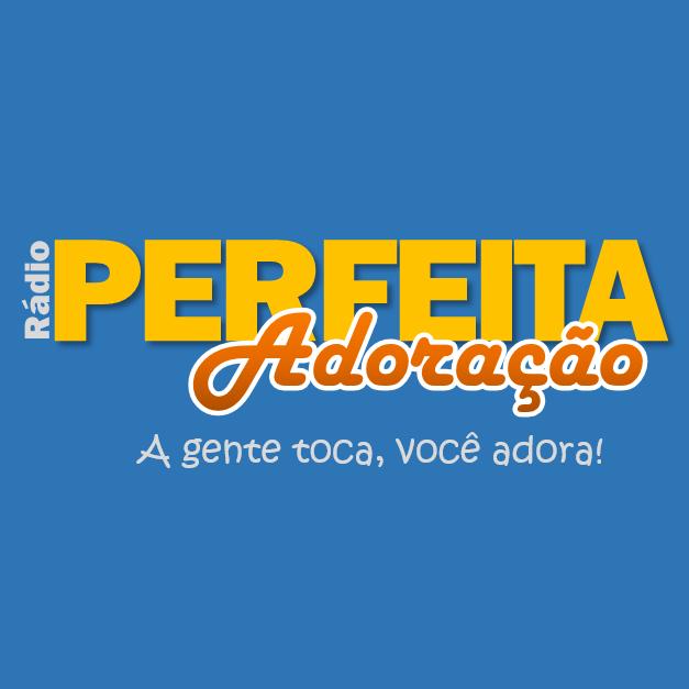 Radio Perfeita Adoracao live
