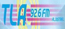 TLA Radio live