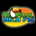 Tropical FM 95.3 live