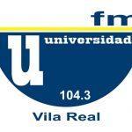 Universidade FM live