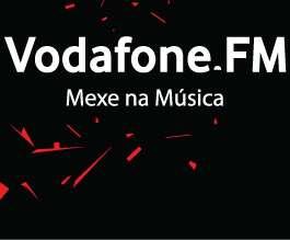 Vodafone FM live