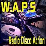 WAPS Radio Disco Action live