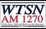 WTSN AM 1270 live