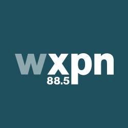 WXPN FM live