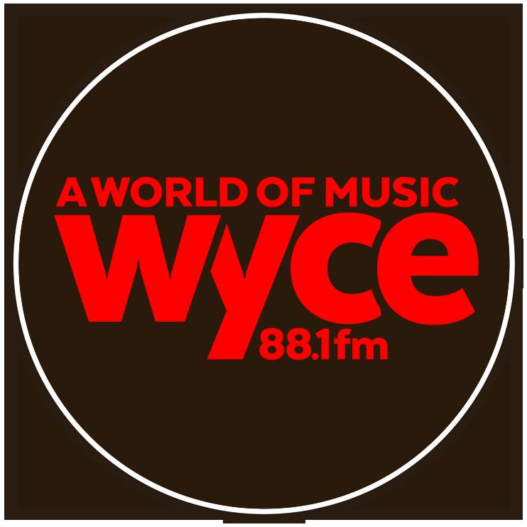 WYCE FM live