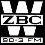 WZBC Boston College Radio live