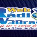 Web Radio W3Brasil live