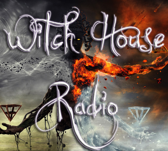 Witch House Radio live