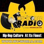 Wu World Radio live
