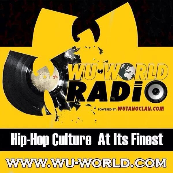 Wu World Radio live