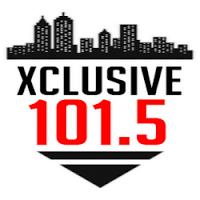 Xclusive 101.5 live